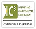 IC3 Certified